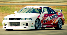 Silvestron GT-R