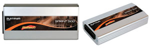 Блок Управления Двигателем Haltech Platinum Sprint 500 Мозг