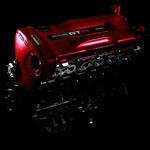 Детали Двигателя. Тюнинг. Поршни, Шатуны, Распредвалы, Вкладыши, Коленвалы, Гильзы для Nissan Skyline GT-R R32/R33/R34 RB26DETT