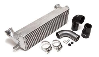 Фронтальный Интеркулер COBB Tuning для BMW 135i, 335i