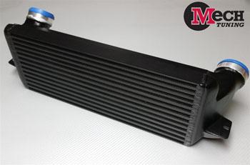 Фронтальный Интеркулер Mech Tuning для BMW 135i, 335i