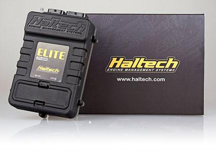 Блок управления двигателем Haltech Elite