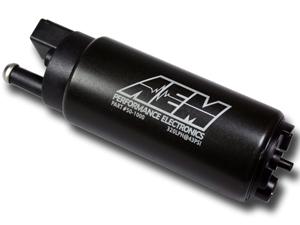 Топливный насос AEM 320 Универсальный