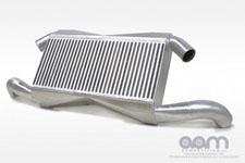 Купить Фронтальный Интеркулер AAM Competition GT-R S-Line для Nissan GT-R R35 в Москве
