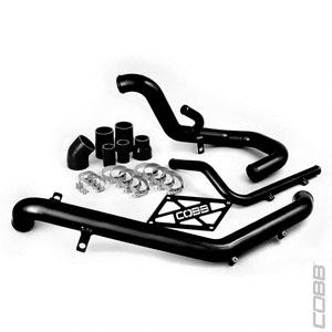 Комплект Жестких Пайпов Hard Pipe Kit для Mitsubishi EVO X