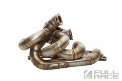 Выпускной Коллектор Full-Race T4 TwinScroll для Nissan Silvia S13/S14/S15