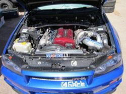 Выпускной Коллектор Full-Race t4 twinscroll для Nissan Skyline GT-R