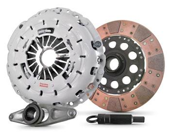 Однодисковое Сцепление Clutchmasters FX500-6 для BMW 335i N54