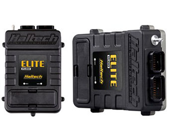 Блок Управления Двигателем Haltech Elite 1500 купить в Москве