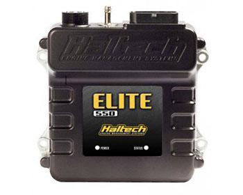 Блок Управления Двигателем Haltech Elite 550 купить в Москве