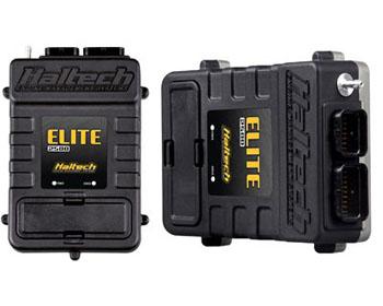 Блок Управления Двигателем Haltech Elite 2500 купить в Москве
