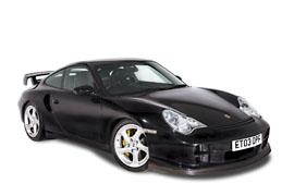 Тюнинг Porsche 911