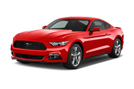 Тюнинг Ford Mustang 2.3 Ecoboost
