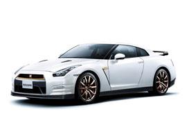 Тюнинг Nissan GT-R R35